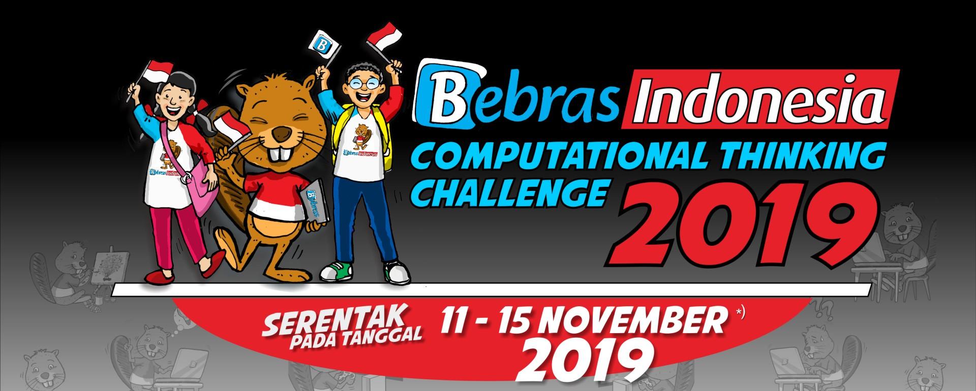 Situs Resmi Bebras Indonesia Computational Thinking
