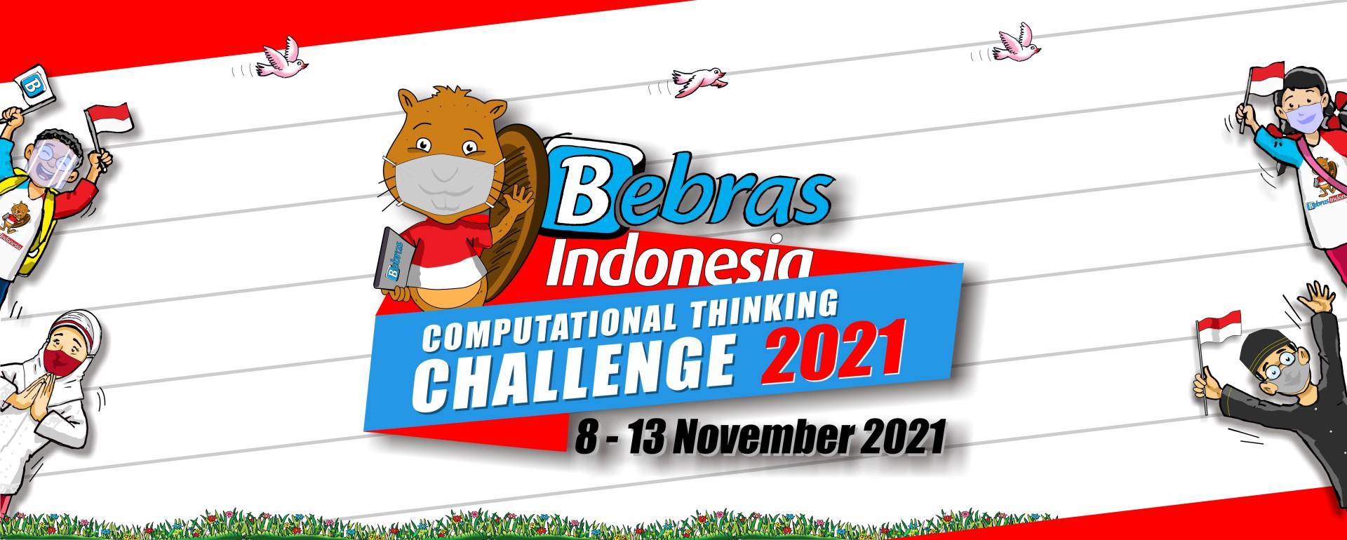 Bebras Indonesia Challenge 2021